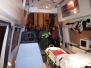 Benedizione Nuova Ambulanza 21 ottobre 2017