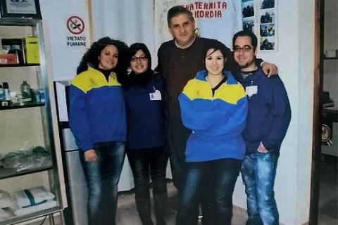 Servizio Civile 2011-2012