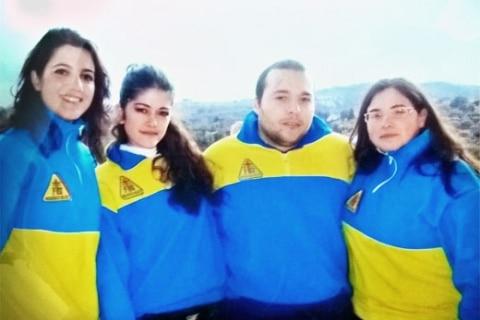 Servizio Civile 2012-2013