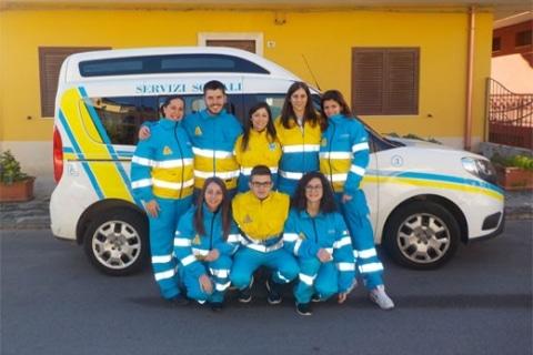 Servizio Civile 2016-2017